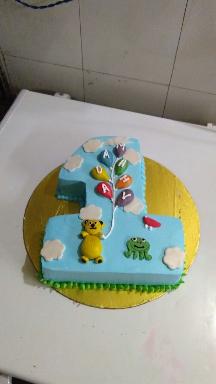 Occasional Cake Delivery Pune
