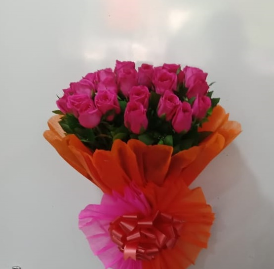 Fresh Flowers Bouquets Home Delivery in Pune
